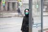 Гололедицу и 15-градусный мороз обещают в Псковской области 14 января