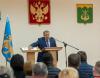 Приговор главе Пушкиногорского района отменил областной суд