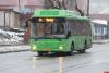 Руководитель Псковпассажиравтотранса нашел недостатки в новых автобусах