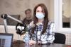 Это лучше, чем ничего: Елизавета Барышникова о разрешении работы при наполняемости зала в 25%