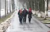Снег и гололедица ожидаются сегодня в Псковской области