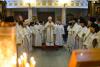 В Псково-Печерском монастыре почтили память архимандрита Иоанна (Крестьянкина). ФОТО