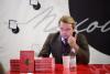Писатель Александр Пелевин рассказал псковичам о ширликах
