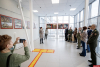 Выставка памяти героев-десантников открылась в Пскове