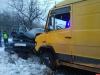Человек пострадал в ДТП на Аллейной в Пскове