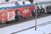 В Великие Луки прибыл «Поезд Победы»