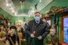 «Поезд Победы» в Великих Луках посетил главный федеральный инспектор по Псковской области