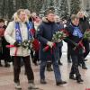 Андрей Турчак принял участие в акции «Защитим память героев»