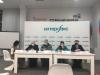Общественный штаб по контролю за ходом выборов открылся в Псковской области