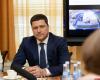 Псковский губернатор отмечает 46-летие