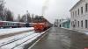 Пскович спрашивает губернатора о причинах отмены поезда Псков - Москва