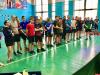 Городской чемпионат по настольному теннису стартовал в Пскове