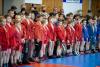 Александр Козловский напутствовал участников фестиваля «Самбо в школу» в Великих Луках