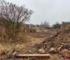 Строительство детской площадки началось на улице Есенина в Великих Луках