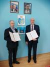 Общественная палата и партия пенсионеров в Псковской области подписали соглашение