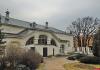 Псковский музей готов принять под свое крыло ветшающие Палаты Меншиковых