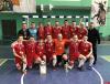 Великолучане выиграли чемпионат области по мини-футболу