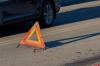 УАЗ опрокинулся в Пустошкинском районе, пострадал пассажир