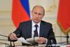 Путин подписал закон о праве президента претендовать еще на два срока