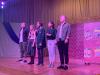 Псковская команда КВН заняла второе место на кубке в Санкт-Петербурге