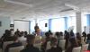 Псковские полицейские обсудили со студентами проблемы экстремизма