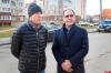 Юрий Сорокин: Процесс благоустройства городских пространств должен идти «нон-стоп»