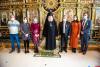 Великолукским медикам вручили награды РПЦ за вклад в борьбу с COVID-19
