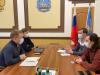 Псковский избирком провел встречу с «Наблюдателями Петербурга»