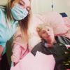 В псковской инфекционке спасли тяжело больную коронавирусом пациентку