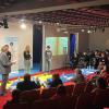 Финал всероссийской олимпиады «Умники и умницы» прошел в Пскове