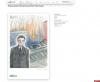 Музей Победы пригласил проголосовать за рисунки юных художников Псковской области
