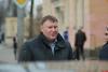 Александр Братчиков проверил качество уборки улиц Пскова