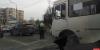 ДТП с участием автобуса произошло напротив «Империала» в Пскове