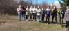 Волонтеры лицея «Развитие» приняли участие в конкурсе «Чистый Псков»