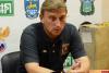 В единственном профессиональном футбольном клубе Псковской области сменился главный тренер