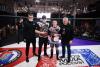 Великолучанин стал бронзовым призером Первенства России по ММА