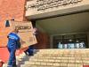 Теннисные столы доставили в Псковский педагогический комплекс