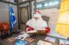 Дед Мороз посетит Псковскую область 21 апреля
