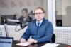 Антон Минаков об инициативах ЛДПР, послании Путина и харизме Жириновского