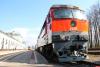 В поездах «Псков – Дно» и « Дно – Оредеж» появились новые вагоны