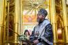 Митрополит Тихон поздравил псковичей с праздником Пасхи