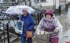 О неблагоприятных погодных условиях предупреждают псковичей
