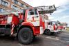 Жилой дом сгорел в Себежском районе из-за нарушения правил эксплуатации печи