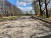 Подрядчик приступил к ремонту Пушкиногорского шоссе по «дорожному нацпроекту»