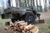 Подростки из России и Белоруссии прошли партизанской тропой в Себежском районе
