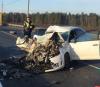 Арестован виновный в смертельном ДТП на трассе Петербург-Псков