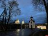 Интерактив: Не горит фонарь у Ольгинской часовни в Пскове