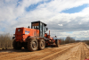 Автодорогу в Печорском районе реконструируют за 220 млн рублей