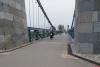 Интерактив: Гонки по пешеходному цепному мосту в Острове. Новый сезон