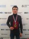 Великолукский школьник стал призером всероссийской олимпиады по физкультуре